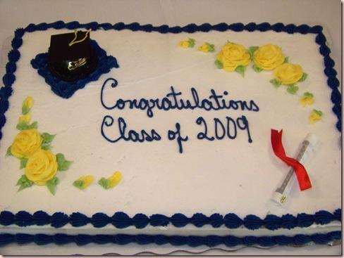 Graduation 36