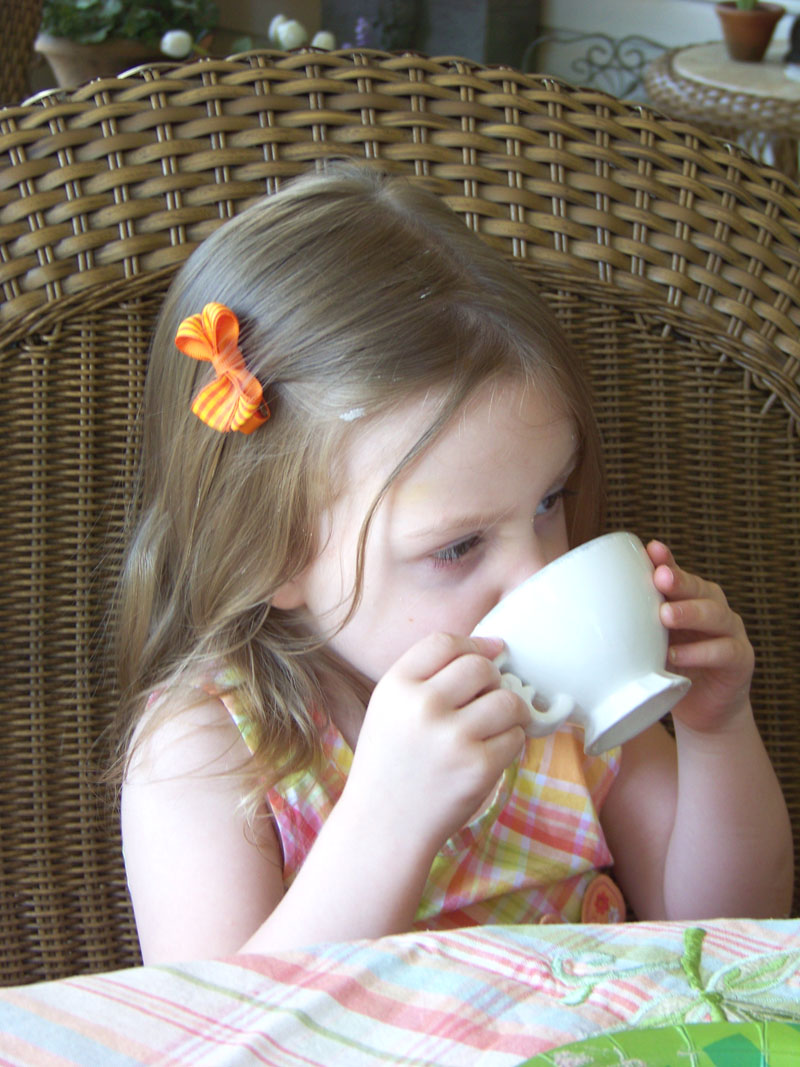 Rose Tea 13